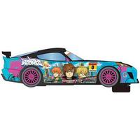 Scalextric Team GT Lightning Team GT Sunrise (Anime