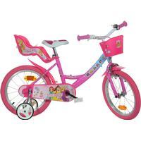 Disney Princess Cykel 16 tum