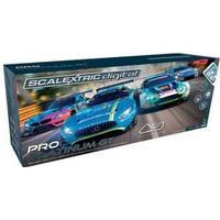 Scalextric Arc Pro Digital Platinum GT