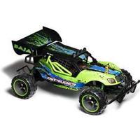 New Bright Intruder buggy 1:6 2.4GHz