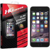 Skärmskydd härdat glas iphone 6+/6s+ hg design