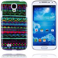 PictureCase (Tribe 4) Samsung Galaxy S4 Cover
