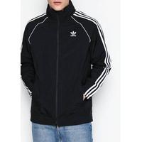 Adidas Originals Sst Windbreaker Jakker & frakker Black