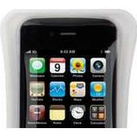 Dicapac WP-i10, Fodral, Apple, iPhone 3GS/4/4S/5/5S/6, Translucent, Vit