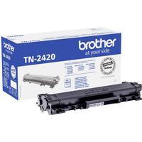 Brother (TN2420) Original Toner Svart 3000 Sidor