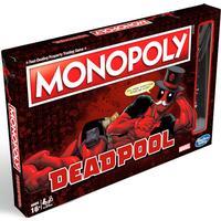 Hasbro Monopoly: Deadpool
