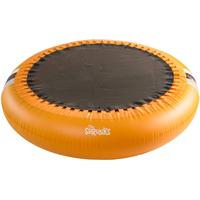 The Shrunks Inflatable Trampoline Pool 127cm