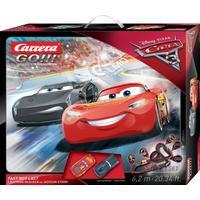 Carrera Disney Pixar Cars Fast Not Last