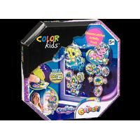 Color Kids Gelarti Dreamcatcher Activity Pack