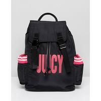 Juicy Couture Juicy By Juicy Couture Nylon Logo Backpack