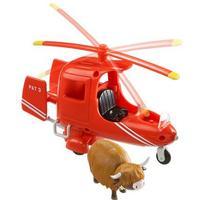 Postmand Per Helikopter