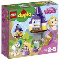 LEGO DUPLO Disney Princess Rapunzels tårn