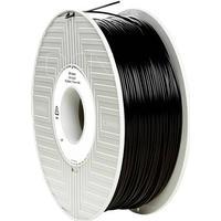 Verbatim 3D Printer Filament PLA 1,75 mm 1 kg black