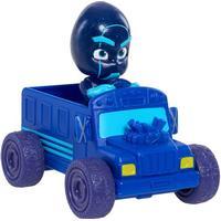 Mini Køretøj Night Ninja