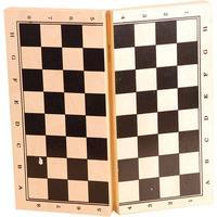 Others Schack Backgammon Trä 29 Cm