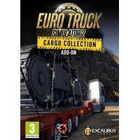 Euro Truck Simulator 2 - Cargo Collection