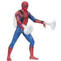 Web City Feature Figure 15 cm, Spiderman light up, Spiderman