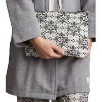 Odd Molly Itinerary Big Beauty Bag, One-size, Chalk