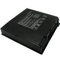 Batteri Asus A42-G74, 4400mah