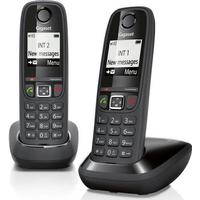 Gigaset Telefon AS405 Duo