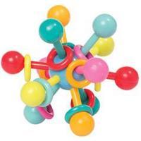 Manhattan Toy Atom Teether Toy