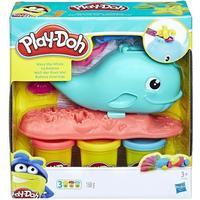 Hasbro Play Doh Wavy the Whale E0100
