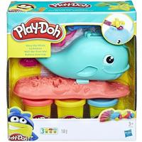 Hasbro Play Doh Wavy the Whale E0100