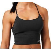 Better Bodies Astoria Seamless Sport Bra - Black (110886999)