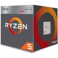 AMD Ryzen 5 2400G 3.6GHz, Box