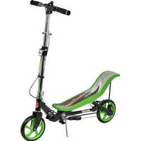 Space Scooter X590 (Sort/Grøn)