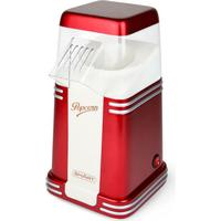 Smart Retro Air Popcorn Maker