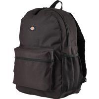 7553 Dickies Mens Basic Ripstop Rucksack Backpack Black BG0001