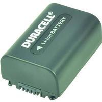 DURACELL DR9706A - videokamerabatteri - Li-Ion Powerbank - 650 mAh