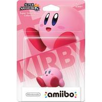Amiibo Smash Kirby