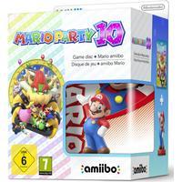 Mario Party 10 Inkl Amiibo Mario Figur