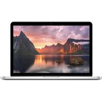 "Apple MacBook Pro Retina 2.2GHz 16GB 256GB SSD Intel Iris Pro 15.4"""
