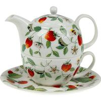 Roy kirkham alpine strawberry tea for one tekande 0,40 l