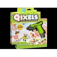 QIXELS sprayblaster