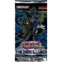 Yu-Gi-Oh!: The Dark Illusion Booster (dt.)