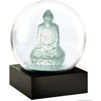 Snowglobe - Crystal Buddha