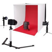 Caruba Portable Photo Studio 40x40x40cm
