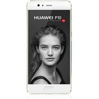 Huawei P10 Smartphone (12,95 cm (5,1 Zoll) Display, 64 GB Speicher, Android 7.0) Greenery