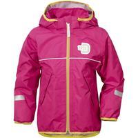Didriksons Viskan Kid's Jacket - Pink (181501718-070)