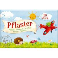 Coppenrath Verlag Coppenrath Plåster, 10 stk Garden Kids