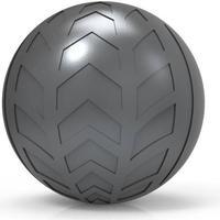 sphero Sphero Nubby Cover Gul