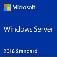 Microsoft Windows Server 2016 Standard (Download)