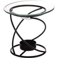 Aromalampa i metall, Spiral