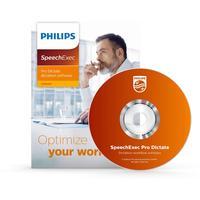 Philips SpeechExec Pro Dictate