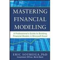 Mastering Financial Modeling (Inbunden, 2013)