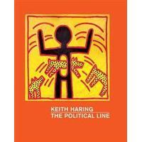 Keith Haring (Inbunden, 2015)